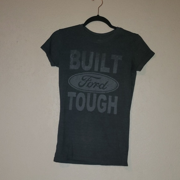 Tops - Ford tee